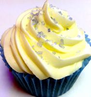 cream soda cupcake