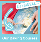 our baking courses