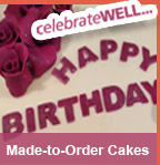 made-to-order cakes