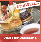 visit our patisserie